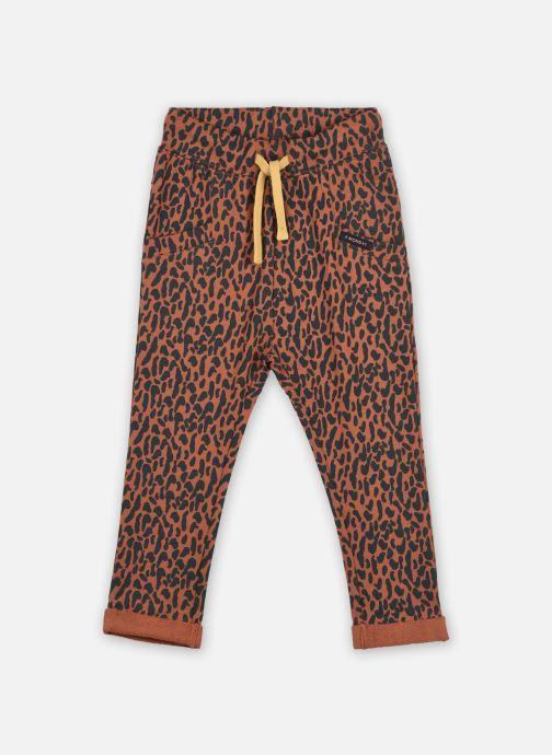 Vêtements A Monday In Copenhagen  Billie Pants Marron vue détail/paire