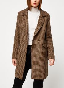 Manteau mi-long - CAPARA