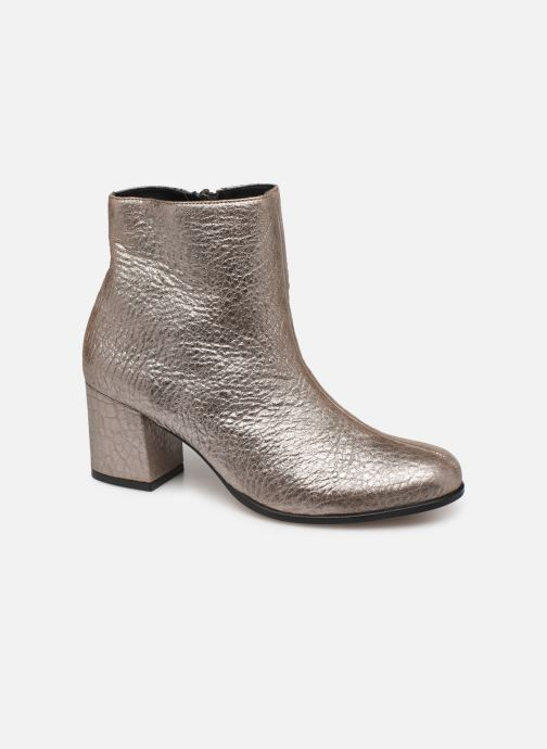 Bottines et boots Craie AVENIR Argent vue détail/paire