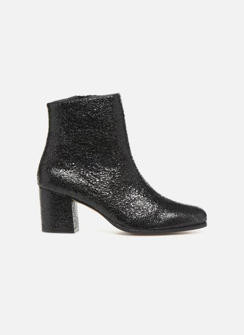 Bottines et boots Craie AVENIR Noir vue derrière