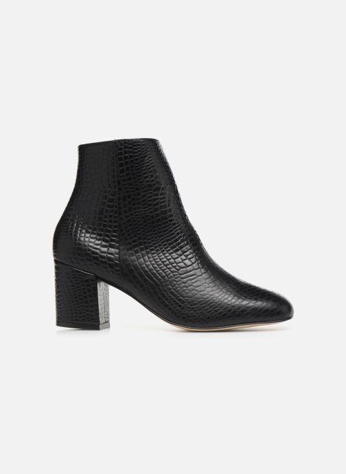 Bottines et boots Craie APRIL Noir vue derrière
