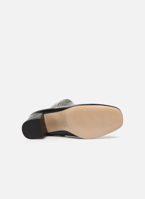 Stiefeletten & Boots Craie APRIL schwarz ansicht von oben