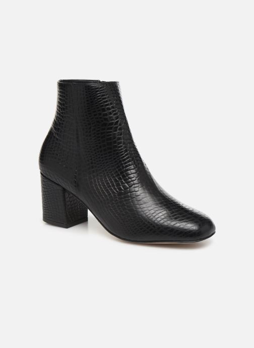 Bottines et boots Craie APRIL Noir vue détail/paire