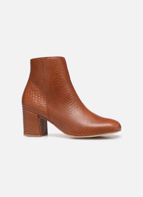 Stiefeletten & Boots Craie APRIL braun ansicht von hinten