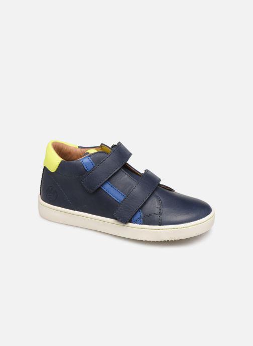 Sneakers Aster Waouh Azzurro vedi dettaglio/paio