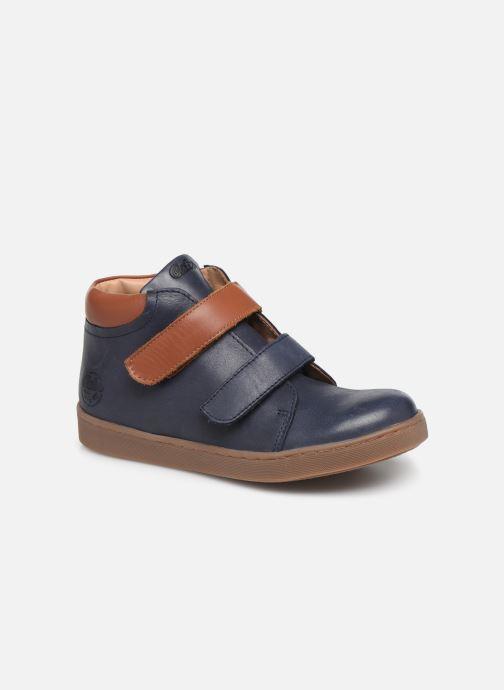 Sneakers Aster Sijac Azzurro vedi dettaglio/paio