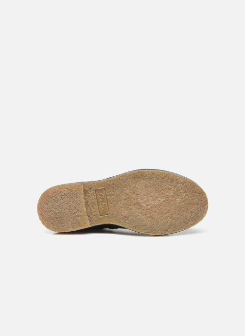Boots en enkellaarsjes Aster Waxou Zwart boven