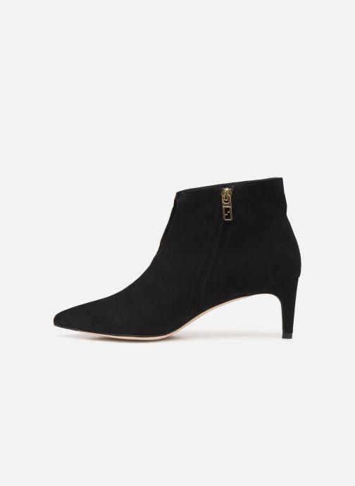 Stiefeletten & Boots Parallèle Netty C schwarz ansicht von vorne