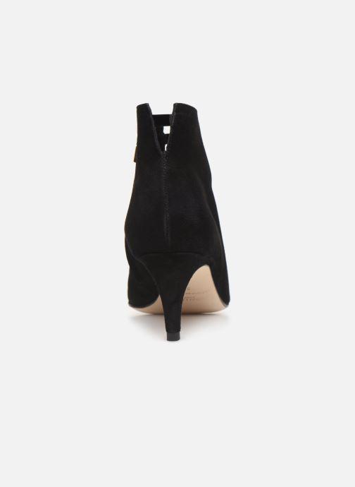 Stiefeletten & Boots Parallèle Netty C schwarz ansicht von rechts