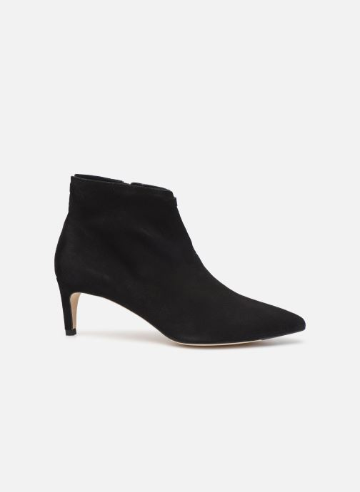 Stiefeletten & Boots Parallèle Netty C schwarz ansicht von hinten