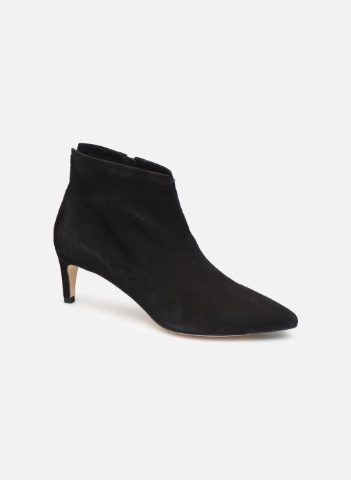 Stiefeletten & Boots Parallèle Netty C schwarz detaillierte ansicht/modell
