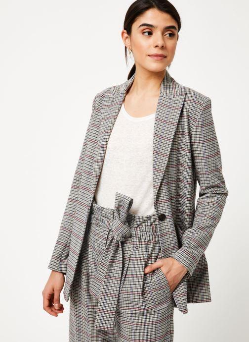 Vêtements Suncoo Veste Diane Beige vue détail/paire