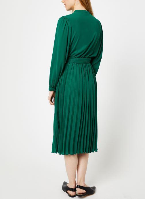Kleding Suncoo Robe Cody Groen model