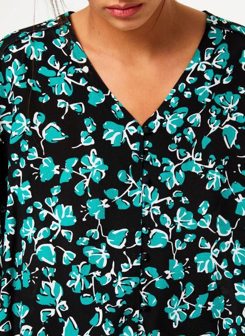 Vêtements Suncoo Chemise Lucie Vert vue face