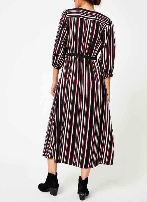 Kleding Suncoo Robe Cleo Zwart model