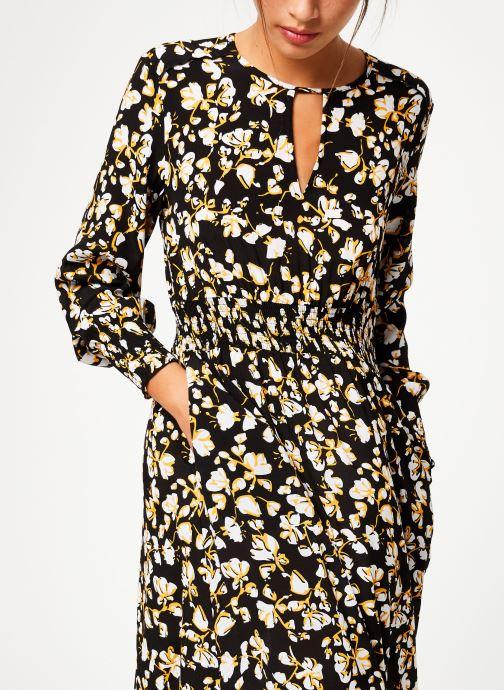 Kleding Suncoo Robe Claire Zwart voorkant