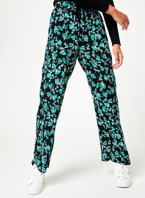 Vêtements Suncoo Pantalon Joe Vert vue détail/paire