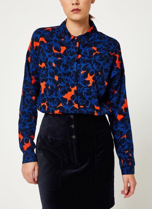 Vêtements Suncoo Chemise Lisemay Bleu vue détail/paire
