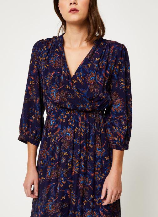 Vêtements Suncoo Robe Celeste Bleu vue droite