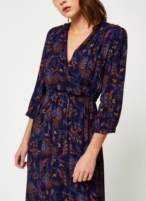 Vêtements Suncoo Robe Celeste Bleu vue détail/paire