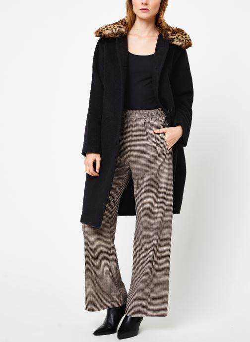 Vêtements Suncoo Pantalon Jazz Beige vue bas / vue portée sac