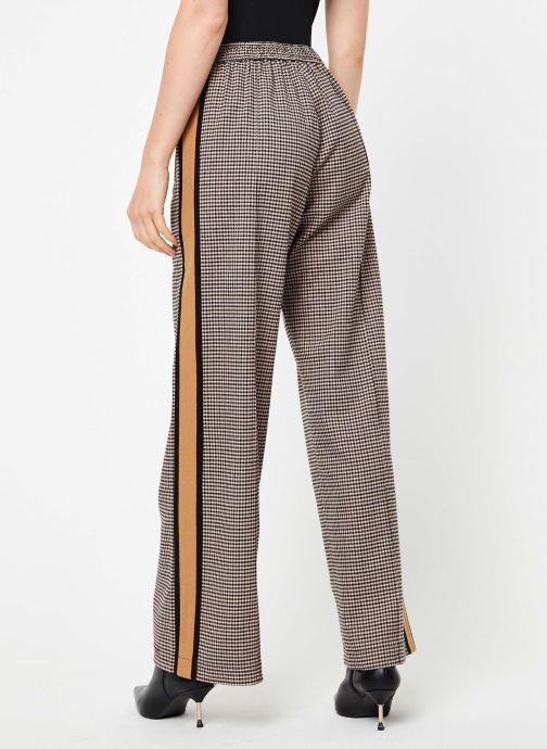 Vêtements Suncoo Pantalon Jazz Beige vue portées chaussures