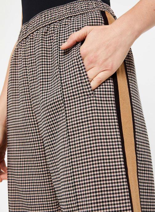 Vêtements Suncoo Pantalon Jazz Beige vue face