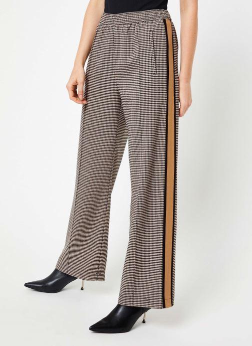 Vêtements Suncoo Pantalon Jazz Beige vue détail/paire
