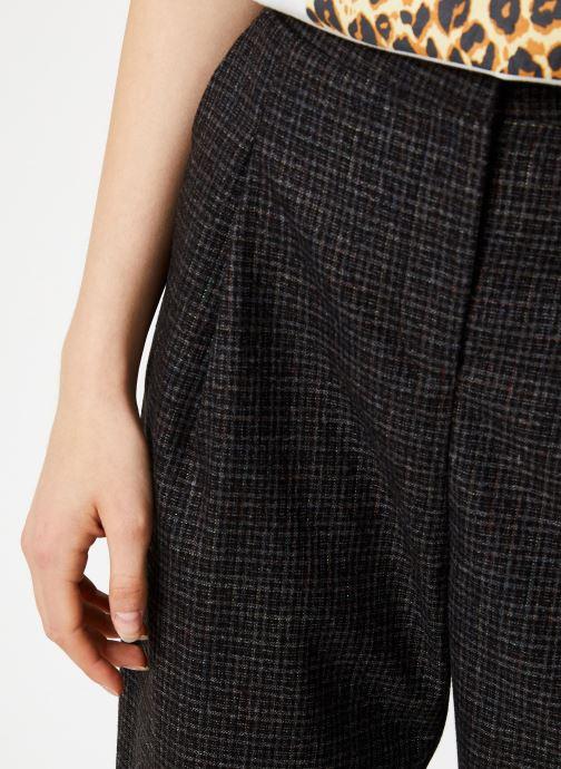 Vêtements Suncoo Pantalon Jessy Gris vue face