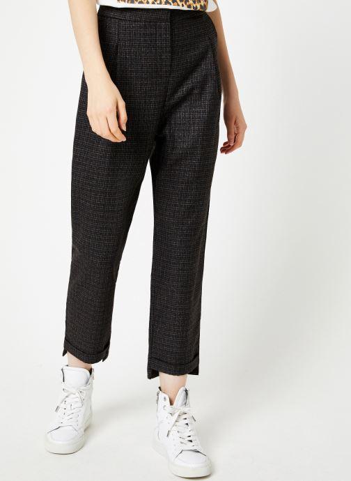 Vêtements Suncoo Pantalon Jessy Gris vue détail/paire
