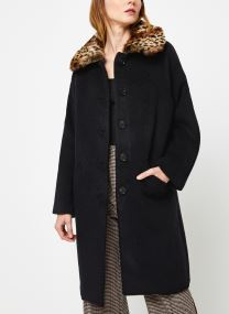 Manteau long - Manteau Ebony