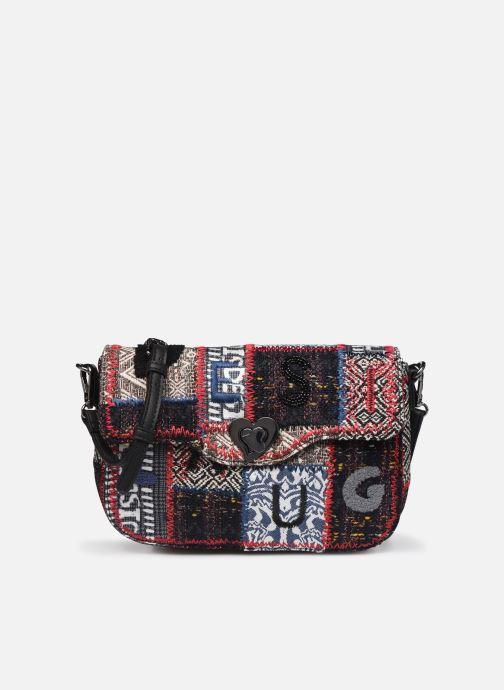 Handtaschen Desigual PATCH 1968 AMORGOS mehrfarbig detaillierte ansicht/modell