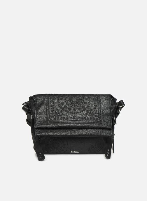 Handtaschen Desigual SOFT BANDANA KIEV schwarz detaillierte ansicht/modell
