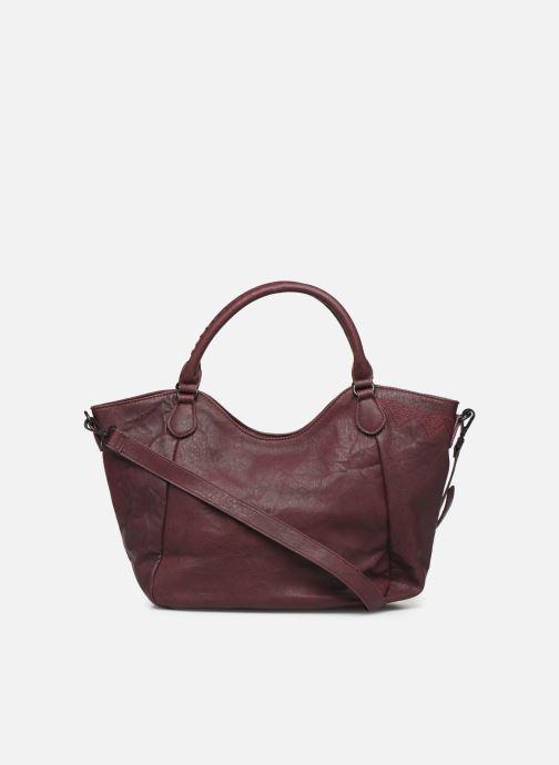 Handbags Desigual ALBITA ROTTERDAM Burgundy front view
