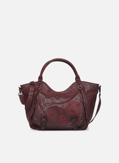 Handbags Desigual ALBITA ROTTERDAM Burgundy detailed view/ Pair view