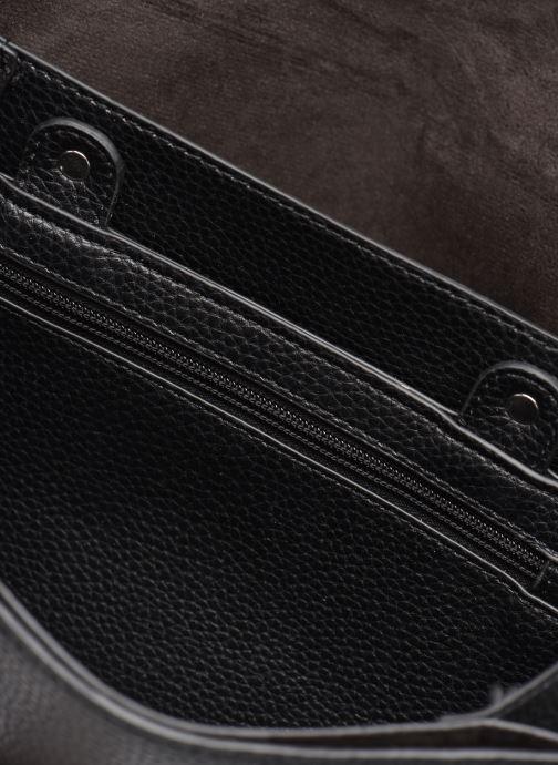 Handtaschen Desigual SOFT BANDANA AMORGOS schwarz ansicht von hinten