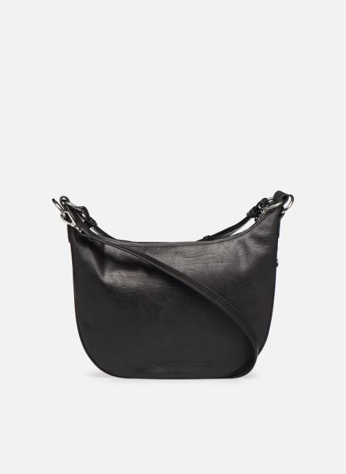 Handtaschen Desigual NANIT SIBERIA schwarz ansicht von vorne