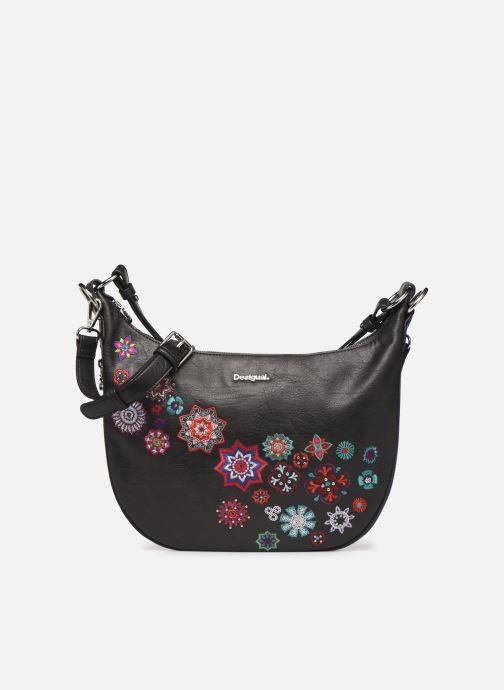 Handtaschen Desigual NANIT SIBERIA schwarz detaillierte ansicht/modell