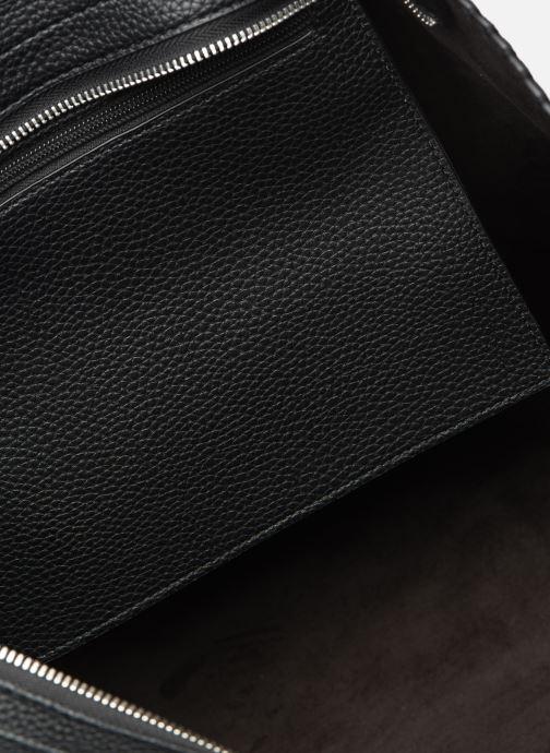 Handtaschen Desigual SOFT BANDANA HOLBOX schwarz ansicht von hinten