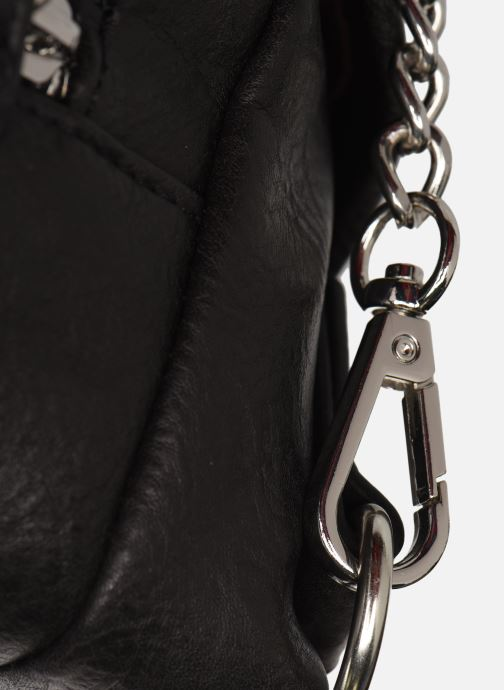 Bolsos de mano Desigual NANIT LOVERTY Negro vista lateral izquierda