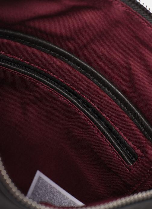 Handtaschen Desigual NANIT KAUA schwarz ansicht von hinten