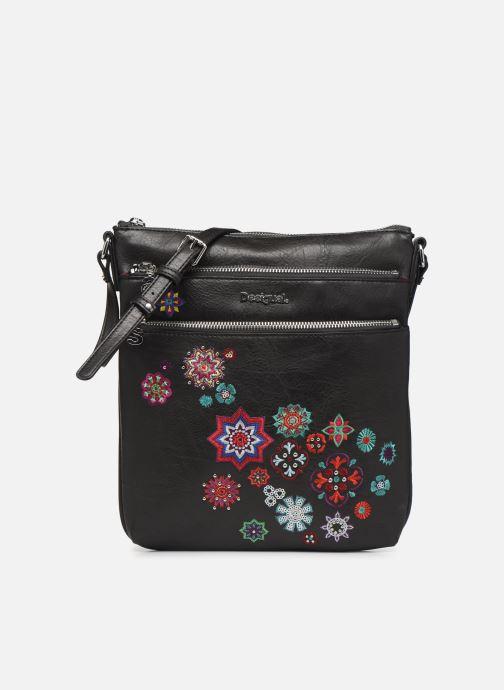 Handtaschen Desigual NANIT KAUA schwarz detaillierte ansicht/modell