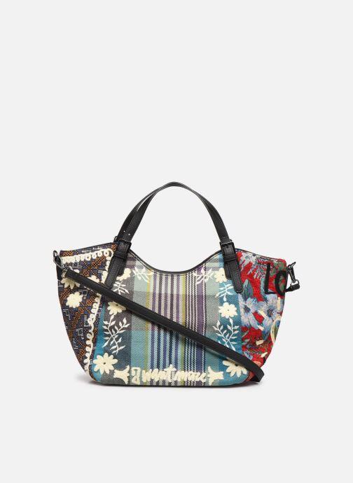 Handbags Desigual YESQUERE ROTTERDAM Multicolor front view