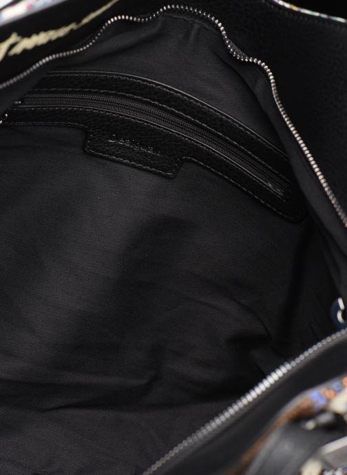 Handbags Desigual YESQUERE ROTTERDAM Multicolor back view