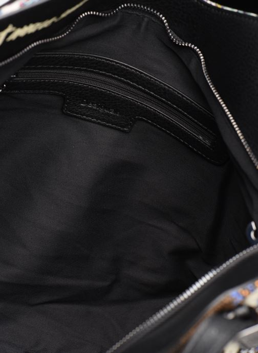 Bolsos de mano Desigual YESQUERE ROTTERDAM Multicolor vistra trasera