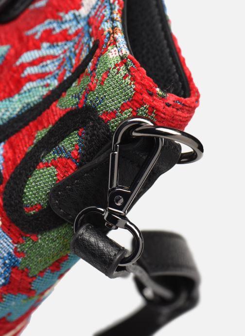 Bolsos de mano Desigual YESQUERE ROTTERDAM Multicolor vista lateral izquierda