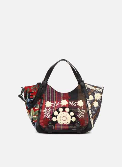 Handbags Desigual YESQUERE ROTTERDAM Multicolor detailed view/ Pair view