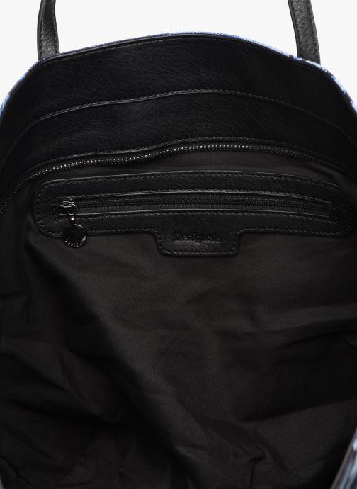 Handtaschen Desigual BLUE FRIEND SICILIA blau ansicht von hinten