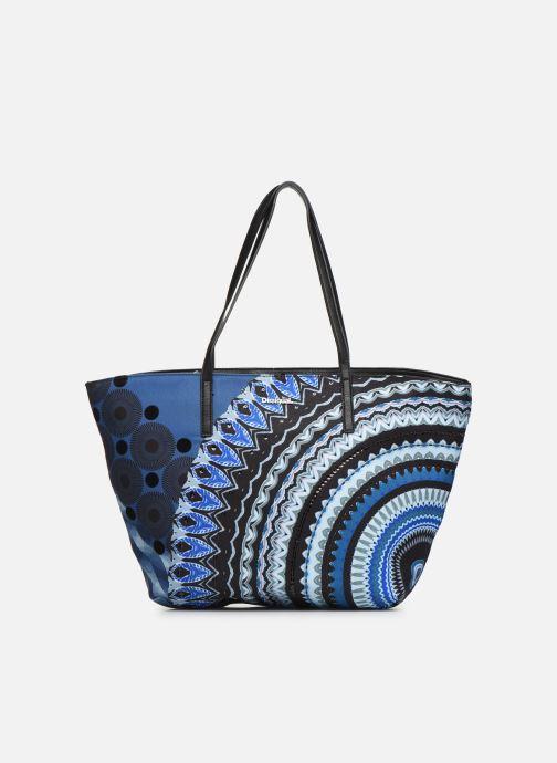 Handtaschen Desigual BLUE FRIEND SICILIA blau detaillierte ansicht/modell
