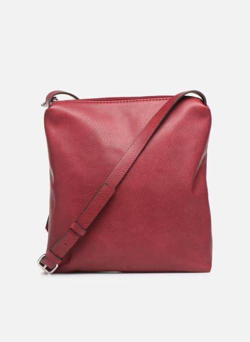 Handtaschen Esprit Tori medshldbag weinrot ansicht von vorne